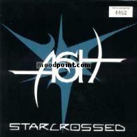 Ash - Starcrossed Album
