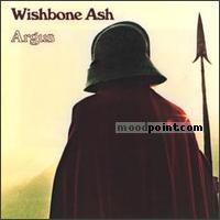 Ash Wishbone - Argus Album