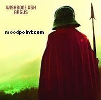 Ash Wishbone - Argus: Remastered Album