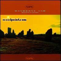 Ash Wishbone - Distillation Box (Cd1) Album