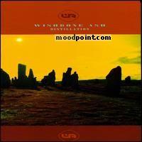 Ash Wishbone - Distillation Box (Cd2) Album