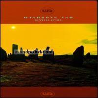 Ash Wishbone - Distillation Box (Cd4) Album