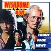 Ash Wishbone - Front Page News Album