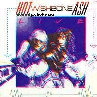 Ash Wishbone - Hot Ash Album