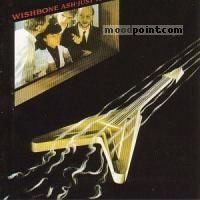 Ash Wishbone - Just Testing: Remastered Album