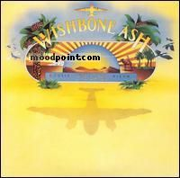 Ash Wishbone - Live Dates (CD 2) Album