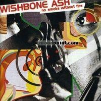 Ash Wishbone - No Smoke Without Fire Album