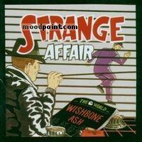 Ash Wishbone - Strange Affair Album