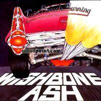 Ash Wishbone - Twin Barrels Burning Album
