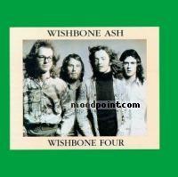 Ash Wishbone - Wishbone Four Album