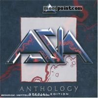 ASIA - Anthology Album