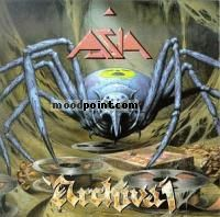 ASIA - Archiva (Vol. 1) Album