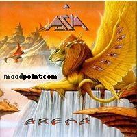 ASIA - Arena Album