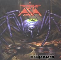 ASIA - Asia Song From The Vaults CD1 Album