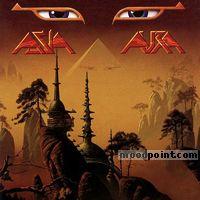 ASIA - Aura Album