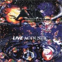 ASIA - Live Acoustic Album