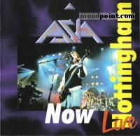 ASIA - Now Nottingham Live Album