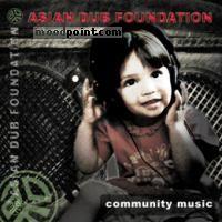 ASIAN DUB FOUNDATION - Community Music Album