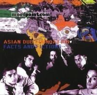 ASIAN DUB FOUNDATION - Facts and Fictions Album