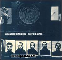 ASIAN DUB FOUNDATION - R.A.F.I. Album