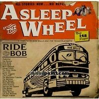 Asleep At The Wheel - Ride With Bob Album