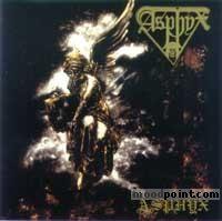 Asphyx - Asphyx Album