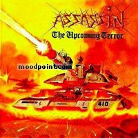 Assassin - The Upcoming Terror Album