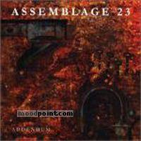 Assemblage 23 - Addendum Album