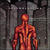 Assemblage 23 - Defiance Album