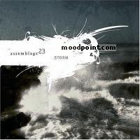 Assemblage 23 - Storm Album