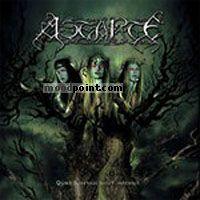 Astarte - Quod Superius Sicut Inferius Album