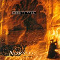 Ataraxia - Historiae Album