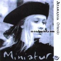 Ataraxia - Orlando (Miniature) Album