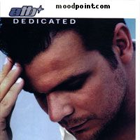 ATB - Dedicated  2002 Album