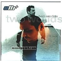 ATB - Two Worlds  CD1 2000 Album