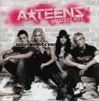 A-Teens - Greatest Hits Album