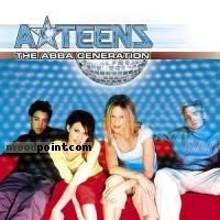 A-Teens - The Abba Generation Album