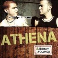 Athena - Hersey Yolunda Album