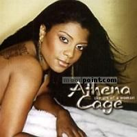 Athena Cage - Art Of A Woman Album