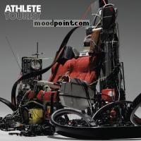 Athlete - Tourist Album