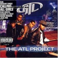 ATL - The ATL Project Album