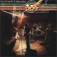 Atlanta Rhythm Section - A Rock And Roll Alternative Album