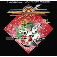 Atlanta Rhythm Section - Champagne Jam Album