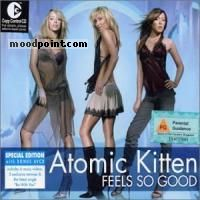 Atomic Kitten - Feels So Good Album