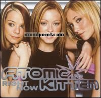 Atomic Kitten - Right Now Album