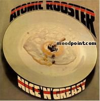 Atomic Rooster - Nice
