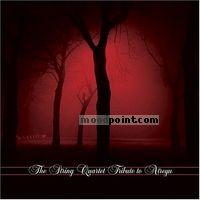 Atreyu - The String Quartet Tribute to Atreyu Album