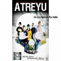 Atreyu - Visions Album