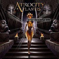 Atrocity - Atlantis Album