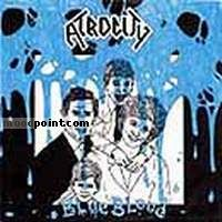 Atrocity - Blue Blood Album